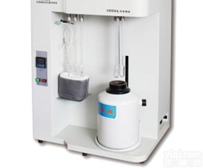 上海仪电物光WBL-820比表面积孔隙度分析仪