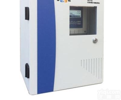 上海仪电雷磁SJG-792型在线余氯总氯监测仪