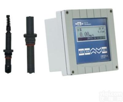 上海仪电雷磁SJG-791型在线余氯监测仪