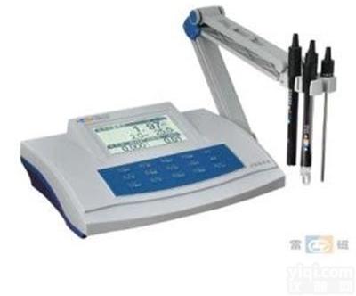 上海仪电雷磁DZS-706-B型多参数水质分析仪