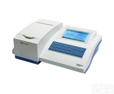 上海仪电雷磁 WZS-180A型 浊度计