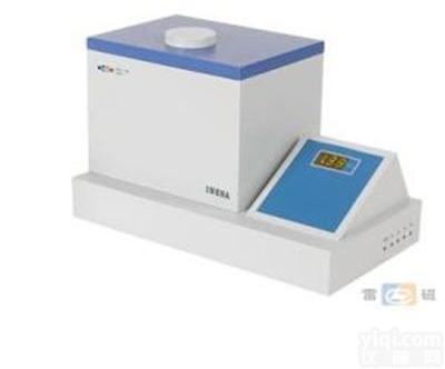 上海仪电雷磁 WZS-185型浊度计