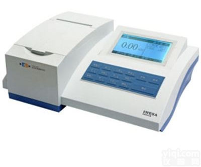 上海仪电雷磁 COD-571型 化学需氧量测定仪