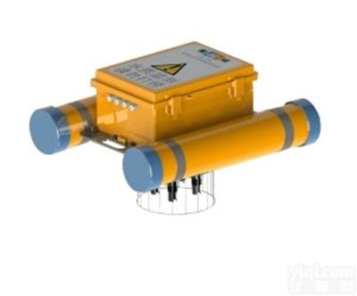 上海仪电雷磁SJG-205型水质监测浮标