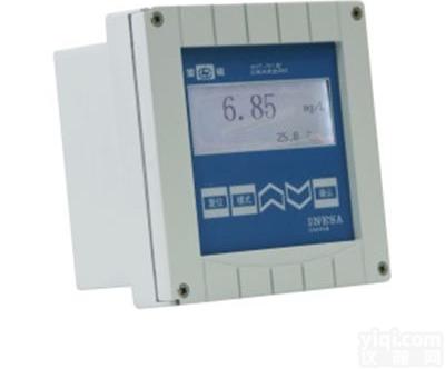 上海儀電雷磁 WZT-701型 在線濁度監測儀