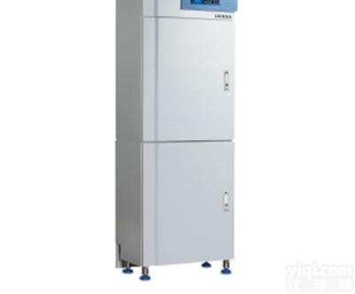 上海仪电雷磁 SJG-782型 在线重金属监测←仪
