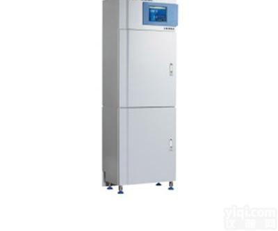 上海仪电雷磁SJG-705在线多参数水质监测仪
