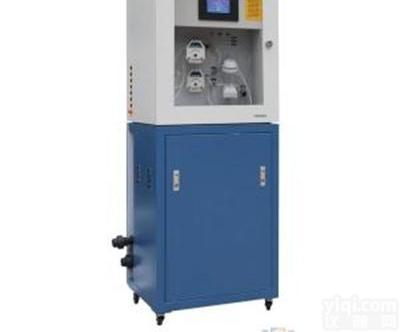 上海仪电雷磁 COD-580型 在线COD监测仪