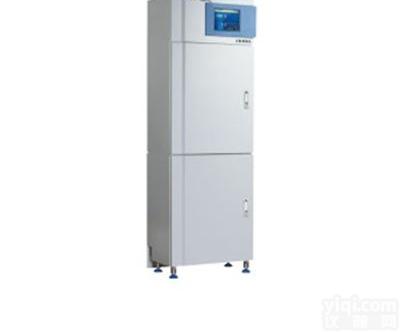 上海仪电雷磁 DWG-8004型 在线氯离子监测仪