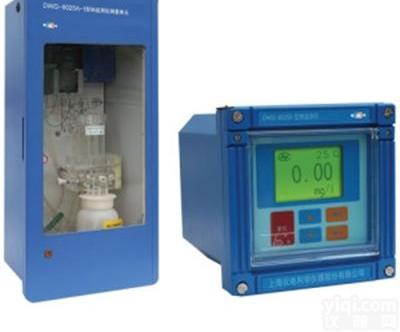 上海仪电雷磁 DWG-8025A型 钠监测仪