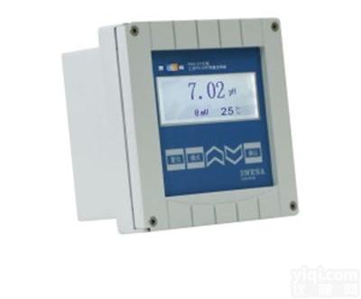 上海仪电雷磁PHG-217C/217DORP测量控制器