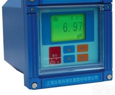 上海仪电雷磁 PHG-768型 工业pH计