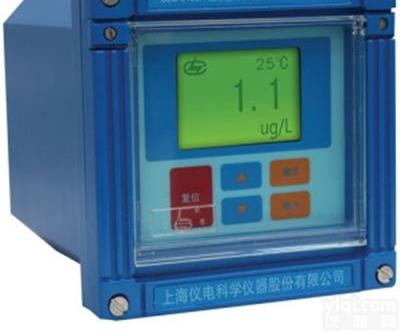 上海儀電雷磁 SJG-943型 溶解氧分析儀