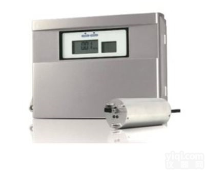 上海儀電雷磁TSC-10(E)型在線濁度/SS監測儀
