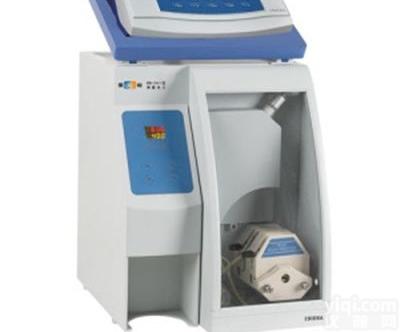 上海仪电雷磁 DWS-296型 氨(氮)测定仪