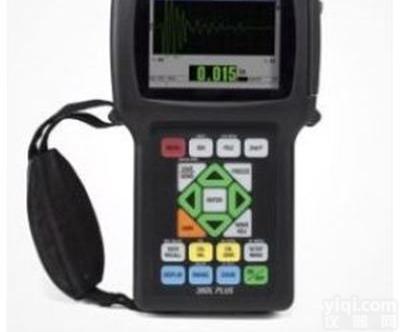 奥林巴斯 超声测厚仪 38DL PLUS