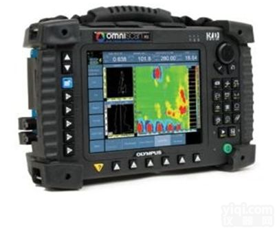 奧林巴斯 渦流探傷儀 OmniScan MX ECA/ECT