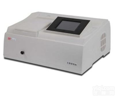 上海仪电分析N 系列紫外可见分光光度计