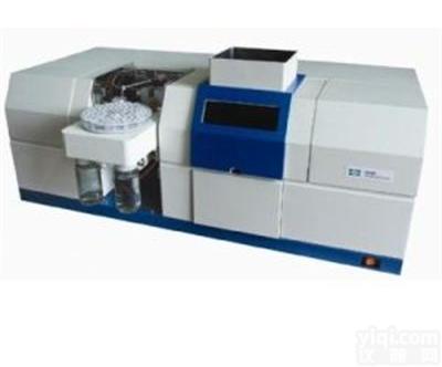 上海仪电分析4600原子吸收分光光度计