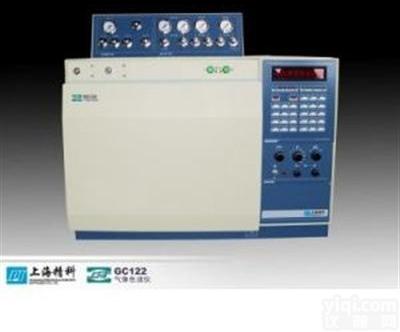 上海仪电分析GC122气相色谱仪