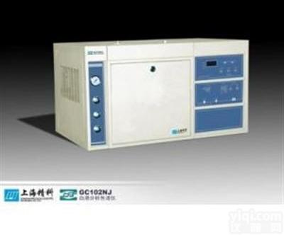 上海仪电分析GC102NJ白酒分析色谱仪