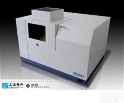 上海仪电分?析4520TF型原子吸收?分光光度计