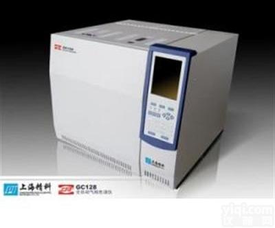 上海仪电分析GC128型气相色谱仪