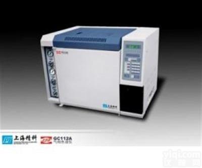上海仪电分析GC112A-G型汽油芳烃色谱仪