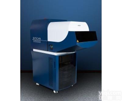 布鲁克In-vivo 显微CT小动物活体成像系统