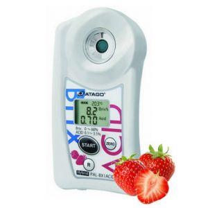 ATAGO(爱拓) PAL-BX/ACID4草莓专用数显糖酸一体机