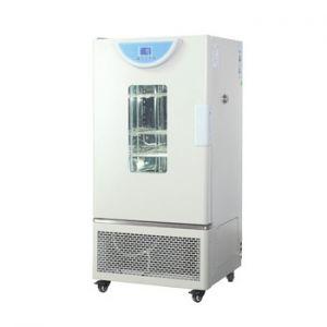 上海一恒生化培养箱BPC-70F液晶屏