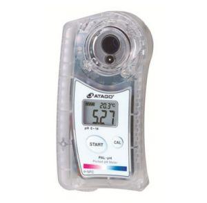 【日本ATAGO】PAL-PH酸度计/pH 0.00~14.00/pH±0.10
