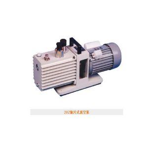 2XZ旋片式真空泵2XZ-0.5/2XZ-1/2XZ-2/2XZ-4
