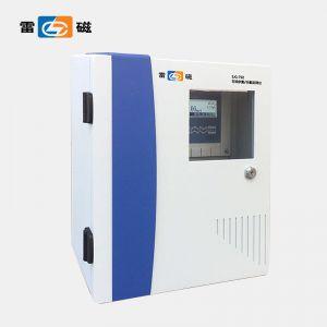 上海雷磁SJG-792型在线余氯监测仪水质检测分析仪
