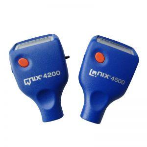 测厚一体机德国尼克斯QNIX4200涂层测厚仪/油漆测厚仪/进口测厚仪