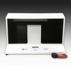 黄海药检 SC-4000A 澄明度检测仪