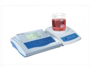 上海雷磁自动测量分析仪实验室分析仪ZDY-500型自动电位滴定仪