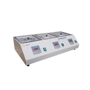 HH-3D/4D 数显单独控温水浴锅