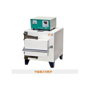 智能中温箱式电阻炉SX-2.5-10/SX-8-10/SX-5-12/XL-1