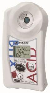 ATAGO(爱拓)PAL-BX/ACID11李子糖酸一体机
