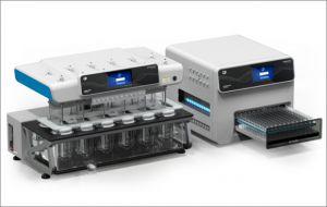 黄海药检 溶出自动取样系统- RCZ-QY12