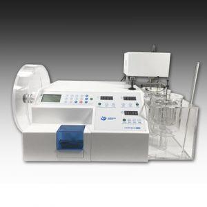 黄海药检 SY-2D型 片剂四用测试仪