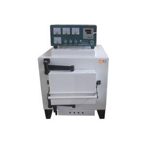 智能高温箱式电阻炉SRJX-4-13/SRJX-8-13/SX-8-16/SX-12-16