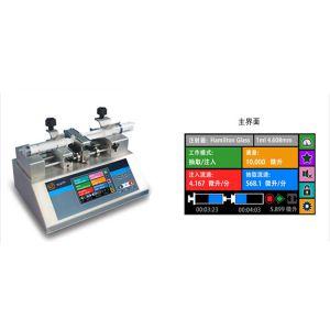 TSD01-01型实验室注射泵
