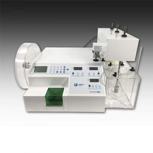 黃海藥檢 SY-3D型 片劑四用測試儀