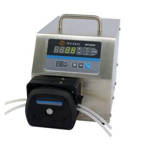 WT600S大扭矩调速型蠕动泵