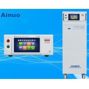 艾诺八合一功能电气安规综合分析仪