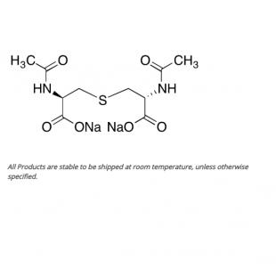 加拿大进口 乙酰半胱氨酸杂质E