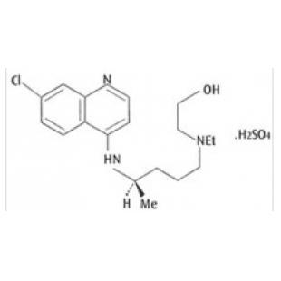 合成对照 硫酸羟氯喹系列