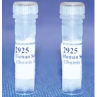 美国NIST 重组人血清白蛋白溶液(一级校准) SRM 2925